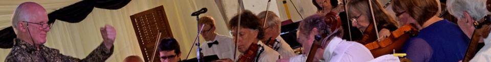 L'Orchestra dell'Arte - bringing live music closer to you
